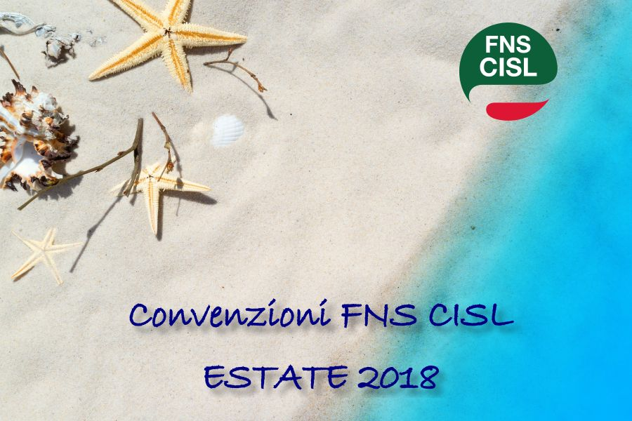 CONV FNSCISL ESTATE 2018