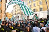Speciale - Manifestazione Fns Cisl a Montecitorio