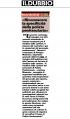 """Il Dubbio - """"Riconoscere la specificità della polizia penitenziaria"""""""
