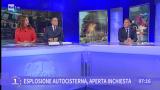 Interviste sul tragico evento accaduto a Rieti