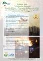 14 Marzo 2019 - 1° Conferenza Regionale Incendi di Bosco e Emergenze di Protezione Civile