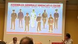 Assemblea Generale Sindacati e COCER