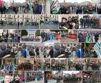 15 Novembre 2019 - Manifestazioni VVF in tutta Italia