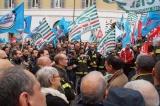 15 Novembre 2019 - Speciale Manifestazione VVF