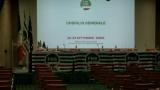 Consiglio Generale FNS CISL 22-23 Settembre 2020