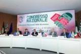 Foto 3° Congresso FNS CISL