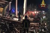 Esplosione cascina: Fns Cisl, immane tragedia che ci sconvolge
