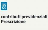 Prescrizione contributiva dipendenti pubblici