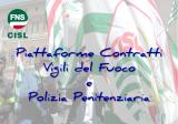 Piattaforme contratti VV.F. e P.P.
