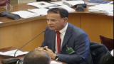 Intervento Pompeo Mannone all'incontro con il capo Dip. VV.F. su legge di bilancio il 25 Ott. 2019