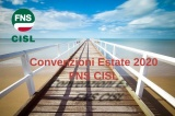 CONVENZIONI FNS CISL ESTATE 2020