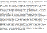 Ddl Enti locali: Mannone(FNS)- aumento organico Vigili del Fuoco