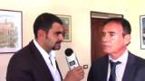 Conferenza organizzativa FNS - Intervista a Pompeo Mannone