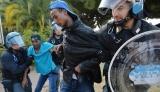 Migranti,l'Italia sola di fronte all'emergenza