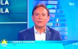 Intervista Rai Uno Mattina, P. Mannone su Corpo Forestale