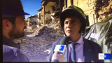 TGR Rai Amatrice - intervista al Seg. Pompeo MANNONE