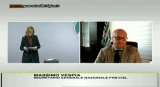 Intervista al Seg. Gen. FNS CISL relativamente all'emergenza Covid negli istituti penitenziari