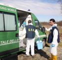 Rifiuti, Fns-Cisl: importante ruolo Cfs su rifiuti Caserta