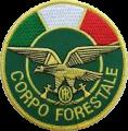 Avvio percorso di mobilitazione del Corpo Forestale dello Stato